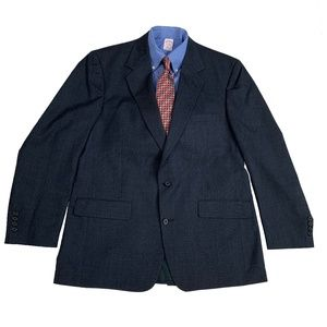 Brooks Brothers 1818 2 Button Sport Coat - Blazer
